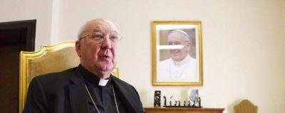 El Papa pone al cardenal Farrell a controlar las transacciones financieras vaticanas