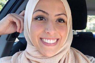 Musulmana electa Vicepresidente de la asociación estudiantil de la universidad católica más grande de los Estados Unidos