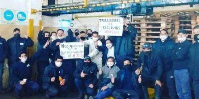 Trabajadores de Dánica denuncian nuevos despidos y alertan de intentos de flexibilizar condiciones laborales