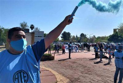 ATE advierte que los estatales nacionales en La Pampa continúan perdiendo salario
