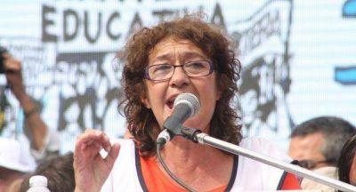 Según Sonia Alesso no están dadas las condiciones para volver a clases