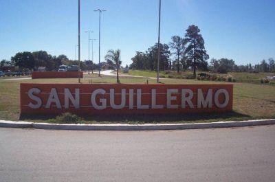 San Guillermo levantó las restricciones de ingreso a la ciudad