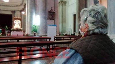 Paraná celebrará a su patrona con una caravana: Elonce TV transmitirá la misa