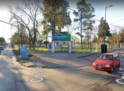 Ituzaingó amplió la oferta de actividades deportivas