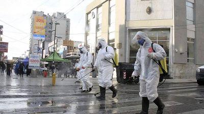 Lomas ya tiene más de 18.700 casos de Coronavirus