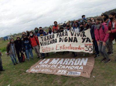 Estudiantes de la Región marcharán en apoyo al reclamo de las familias de Guernica