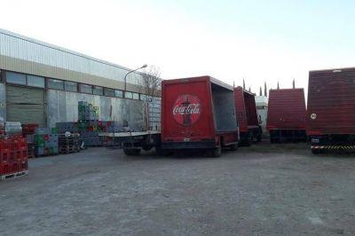 La FECHACO denuncia que restringen la distribución de productos de la compañía Coca-Cola en el interior provincial