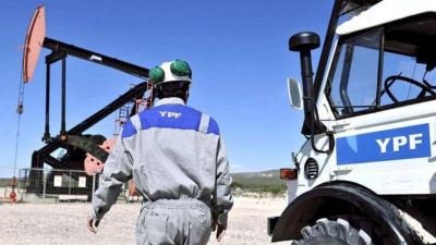 YPF: La Federación de Petroleros SUPeH cerró bonos de 10 a 30 mil pesos