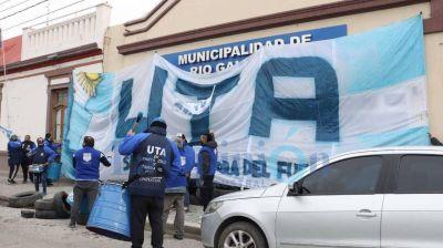 Increíble: Río Gallegos cumplió 4 meses sin servicio de transporte público de pasajeros