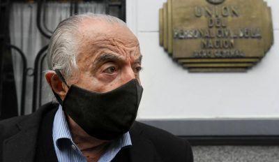 Espaldarazo judicial a Cavalieri que se queda con la representación de 60 mil trabajadores de call centers