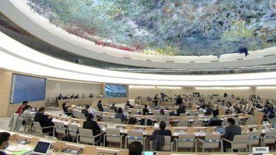 Fuerte malestar en el kirchnerismo duro por la condena del Gobierno a Venezuela en la ONU