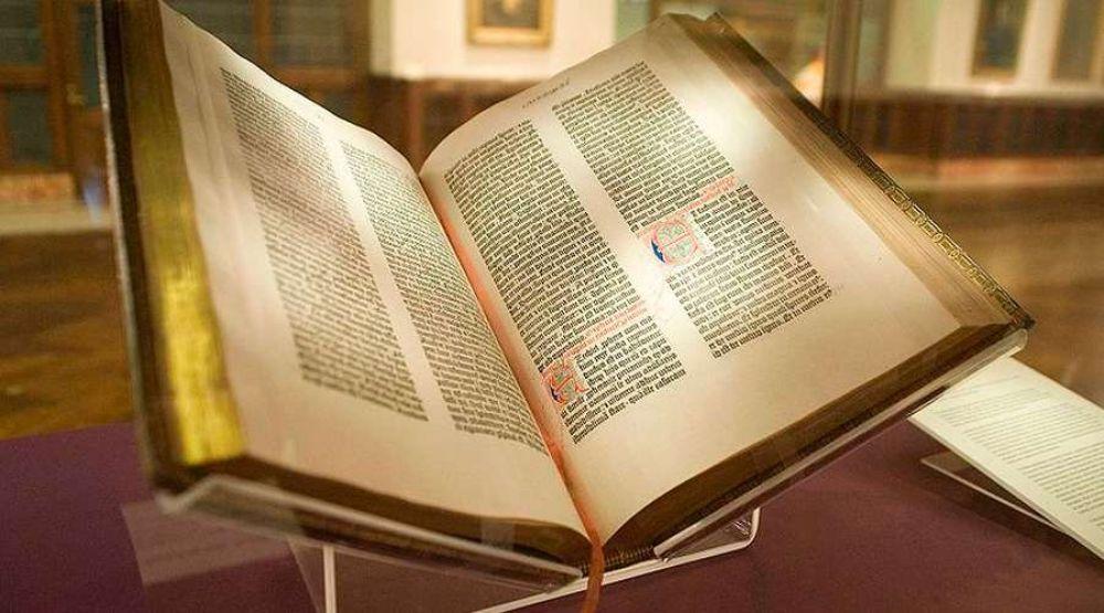 La carta del Papa sobre San Jerónimo busca acercar la Biblia a los jóvenes