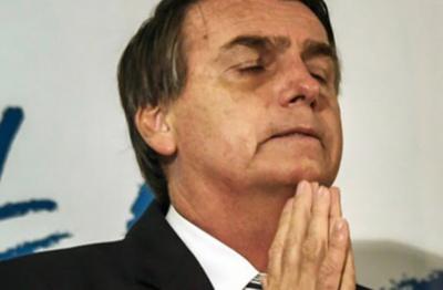 Bolsonaro promete nominar a un pastor evangélico para la Corte