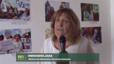 Jara Tracchia: «no habrá una extensión del ciclo lectivo»