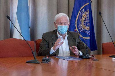 La UNC confirmó que no retomarán las clases presenciales en 2020