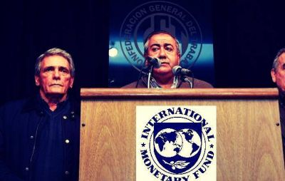 17 de octubre: ¿se viene el Día de la Lealtad con el FMI?