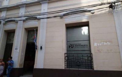 """Julio Sotelo, normalizador del PJ Corrientes: """"Hay varios candidatos a gobernador"""""""