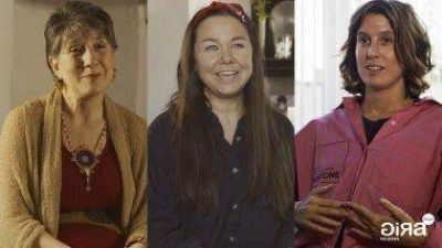 Coca-Cola da a conocer a las tres ganadoras de GIRA Mujeres