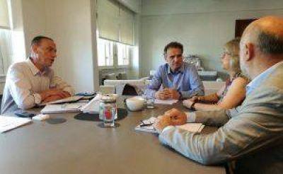 Viales Nacionales celebraron la reincorporación de trabajadores despedidos