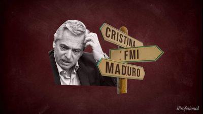 ¿CFK rompe la coalición?: debate sobre Venezuela evidenció la divergencia de fondo con el