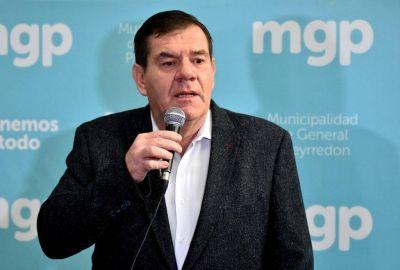 Montenegro dijo que en temporada se regulará la cantidad de turistas