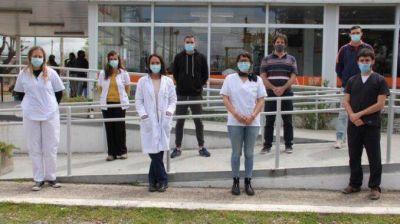 Crean un nuevo servicio que articula la actividad hospitalaria con la comunidad