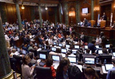 Bloque por bloque, los legisladores que terminan su mandato en 2021