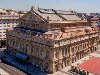 La custodia privada del Teatro Colón le sale a los porteños más $279 millones