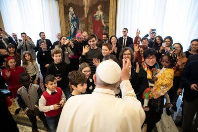El Papa relanzará el Pacto Educativo Mundial