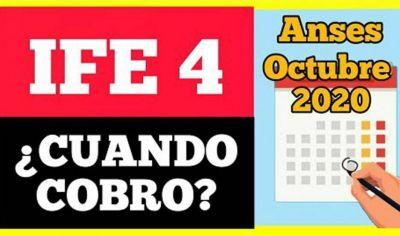 Con la suspensión del IFE se perderían $2.800 millones que reciben 280.000 santiagueños
