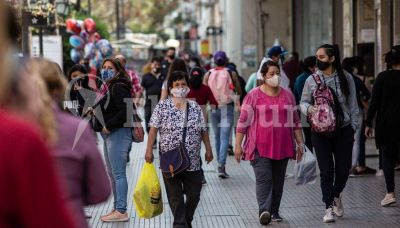Aumentarán los casos en las próximas dos semanas y preocupa el Valle de Lerma