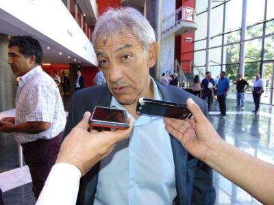 Un fiscal quiere investigar al legislador Khoder por presuntos delitos previos a las elecciones de 2015