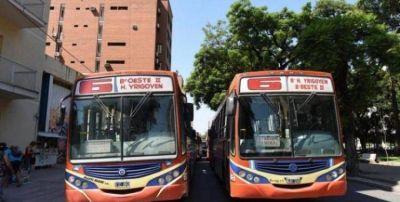 UTA se mantiene firme: el paro de colectivos continúa hasta que no se pague septiembre
