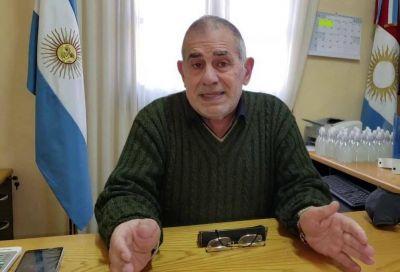 Covid-19: Volvieron a hisopar y aislaron a Jorge Caserio