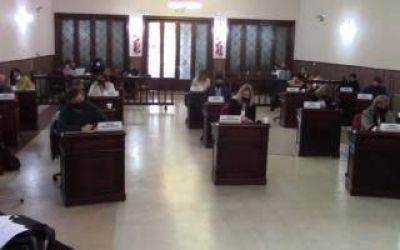 """Cuarentena en Olavarría: Avanza proyecto """"anti reuniones"""" privadas con multas que superan el millón de pesos"""