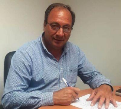 El Intendente Capra se reunió con los responsables de la Planta Móvil de VTV