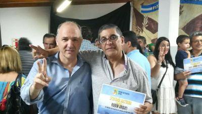 Militantes peronistas armaron lista propia y quieren conducir el PJ