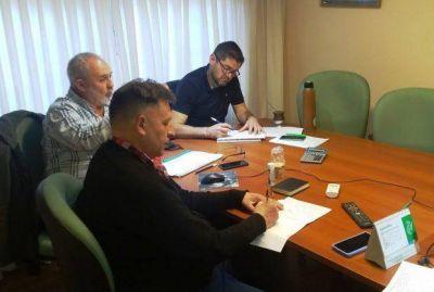 Córdoba: STIA analizó el impacto del COVID en las fábricas