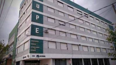 Tensión en el SUPeH Ensenada por agrupación opositora que protestará en rechazo al cierre paritario