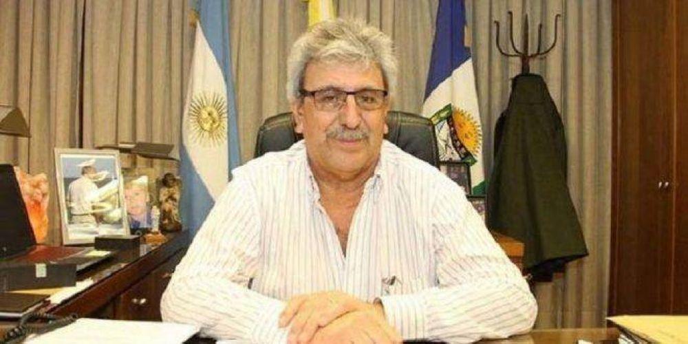 A 48 horas de la muerte de Ramón Ayala, explotó la sucesión dentro del gremio UATRE