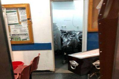 Coronavirus: ahora colapsó la morgue del PAMI I de Rosario