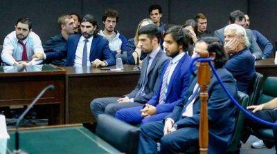 La Justicia confirmó las condenas contra la violenta banda nazi