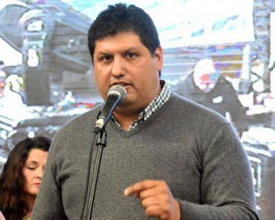 Sebastián Farías, el abanderado de Luz y Fuerza que sigue los pasos de José Rigane