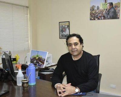 Trujillo respaldó la iniciativa oficial para reactivar la industria de la construcción
