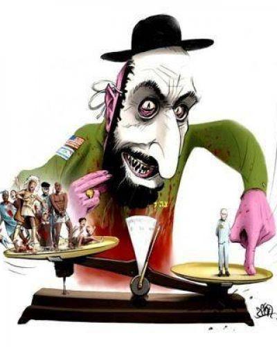 Una de cada cuatro publicaciones sobre judíos en redes sociales tiene contenido antisemita