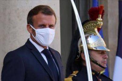 Los delirios de Macron sobre el Islam