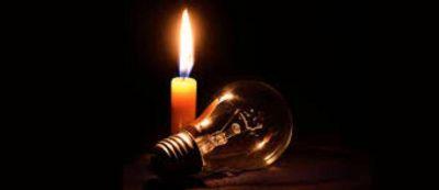 Este fin de semana habrá cortes de energía eléctrica en Posadas y localidades del interior