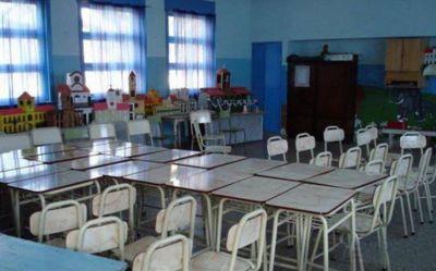 Oficializaron el congelamiento de las cuotas de colegios privados
