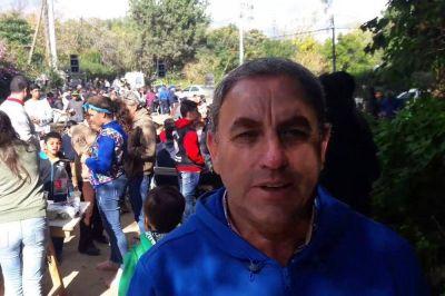 Falleció Roberto Altamirano, intendente de San Javier y Yacanto