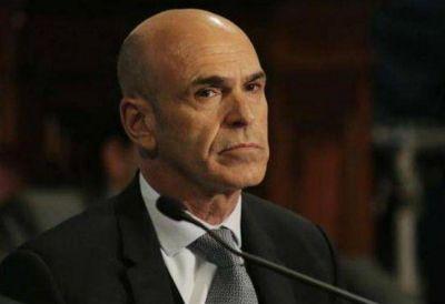 Espionaje ilegal: Arribas negó los cargos en su contra y el juez ya está en condiciones de resolver su situación